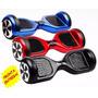 Skate Elétrico Smart Balance Wheel Duas Rodas Pronta Entrega