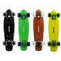 Skate Cruiser Mini Longboard Mormaii Surf Retrô Abec 7