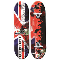 Skate Infantil Conthey By Kids Inglaterra Copa 2014 - Roreli