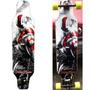 Longboard Personalizado Fralda Skateboards