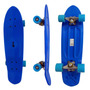 Skate Longboard Grande Rodas Surf Retro Verao Long Surfar