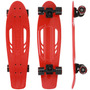 Skate Semi-longboard Kronik Cruiser Redland Abec 7