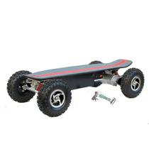 Skate Elétrico 800w Tgextreme, Faróis De Led