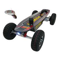 Skate Elétrico Off-road 800w Eppower Controle Digital 2.4g