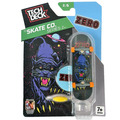 Skate De Dedo Fingerboard Tech Deck Skate Co Series 02 Zero