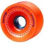 Rodas Orangatang Moronga 72.5mm 80a Longboard Slide