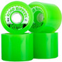 Rodas Skate Long Divine Road Rippers 70mm 78a
