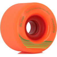 Rodas Orangatang The Cage 73mm 80a Longboard Downhill Slide