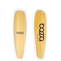 Shape Bossa Boards Ldp36 - Long Distance Pumping Longboard