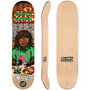 Shape De Skate Santa Cruz Shannon Poker Dog 8.0 X 31.6