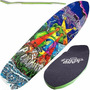 Shape Landyachtz Peacemaker 36 - 2014 - Longboard Skate
