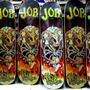 Shapes Job4 Insanes ( Rock N Roll Skateboards )