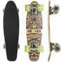Skate Kronik Mini Longboard Bambu