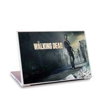 Adesivo Skin Notebook The Walking Dead 06