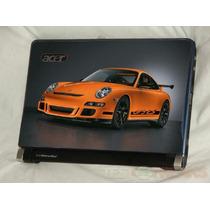 Acer One Porsche Skin Para Netbook 10 Polegadas