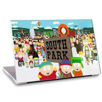 Skin Adesivo Notebook South Park Desenho Serie Tv Skdi1844