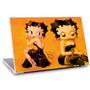Skin Adesivo Notebook Papel Parede Betty Boop Skdi2124