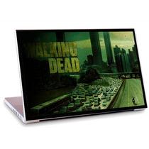 Adesivo Skin Notebook The Walking Dead 01