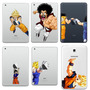 Skin Adesivo Para Notebook E Tablet Do Dragon Ball