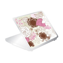 Adesivo Skin P/ Notebook 10 11 14 17 Renaissence 0237