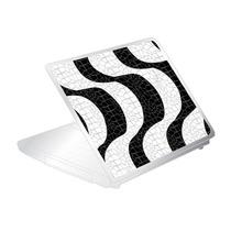 Adesivo Skin P/ Notebook 10 14 15 17 Polegadas Calçadão 0233