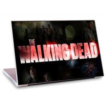 Adesivo Skin Notebook The Walking Dead 05