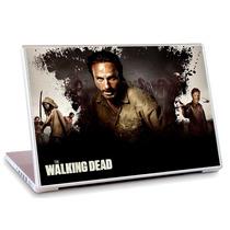 Adesivo Skin Notebook The Walking Dead 11