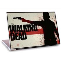 Adesivo Skin Notebook The Walking Dead 04
