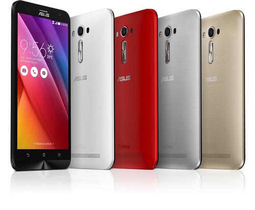 Smartphone Asus Zenfone 2 Laser Ze550kl