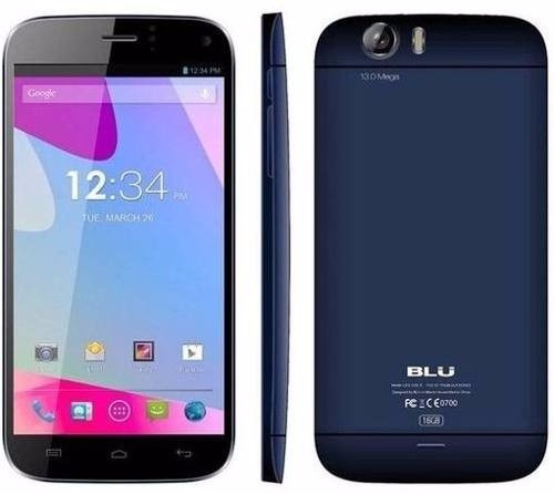 Smartphone Blu Life One X L132l Dual Chip Quad-core 1,5