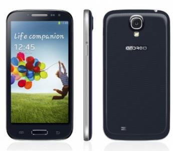 Smartphone S4 5.0 Quadcore 1.2ghz 1gb Ram Android 4.2.1 Gps