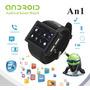 Super Relógio Celular -android, Bluetooth E Gps-frete Grátis