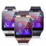 Relógio Celular 1 Chip Smartwatch Gsm Touch Android Ios Z20