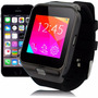 Relogio Celular Samsung Smartwatch Gsm Touch Android Ios Sms