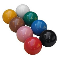 Jogo De Bola Snooker Bilhar Sinuca 54mm