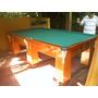 Mesa De Snooker (sinuca) Profissional