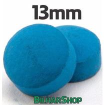 Sola Master 13mm Original Para Taco De Sinuca Bilhar Snooker