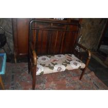 Sofa ,poltronas Péças Antigas Recicladas Patente