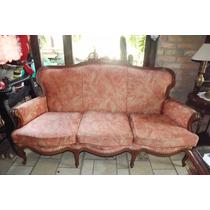 Sofa Antigo Luiz Xv