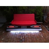 Sofá Traseira De Impala