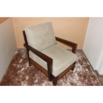 Poltrona Decorativa - Cadeira