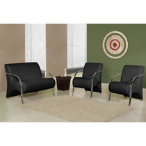 Poltronas Decorativas - Cadeiras De Sala De Estar