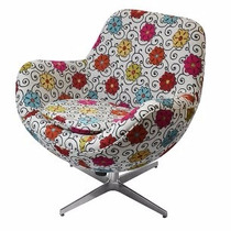 Cadeira Sala Poltrona Design Elisabeth Frete Sampa R$75,00