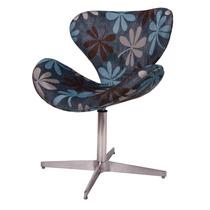 Cadeira Design Sala Estar Decoração Poltrona