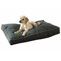 Cama Almofada Para Cães Grande Luxo