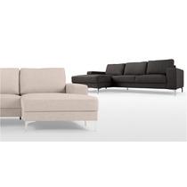 Sofa 2 Lugares Com Chaise