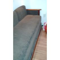 Sofa Cama De Casal