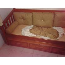 Sofa Bi Cama Solteiro