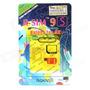 R-sim 9 Pro Gevey Desbloq Iphone 5s Ios 7. Frete Gratis