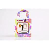 R-sim 9+ Gevey Desbloqueio Iphone 5/5s/5c/4s Ios 8 +